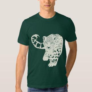 SnöLeopard T-shirt