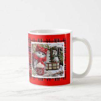 Snömjölk Kaffemugg