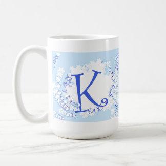 Snöstorm - Kayla mugg