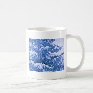 Snöstormmugg Kaffemugg