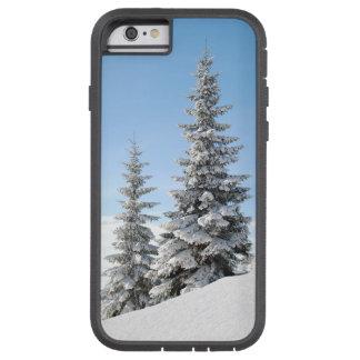 Snöträd II Tough Xtreme iPhone 6 Fodral