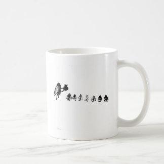 Snövit Kaffemugg