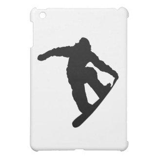 Snowboarder iPad Mini Mobil Fodral
