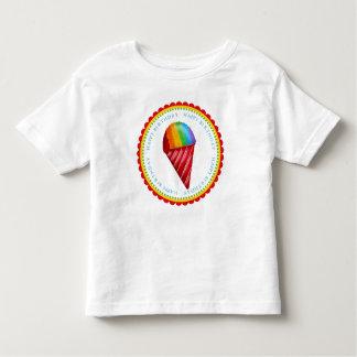 Snowcone t - skjorta tee shirts