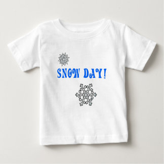 Snowday T Shirts