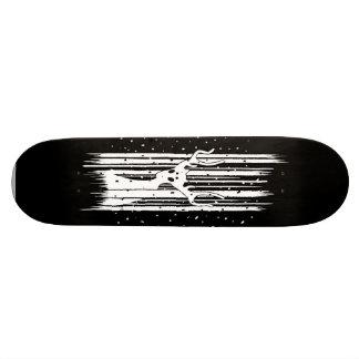 Snowfall Skateboard Bräda 21,5 Cm