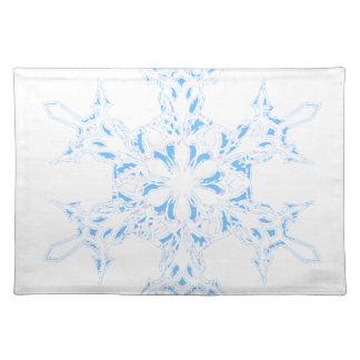 Snowflake Bordstablett
