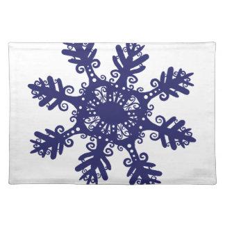 Snowflake II Bordstablett