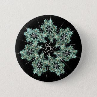 snowflake standard knapp rund 5.7 cm