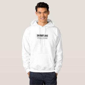 Snowflaken frigör zon sweatshirt