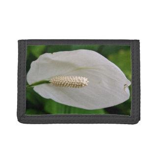 Snowflower Wallet