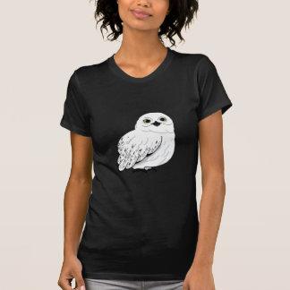 snowowl2 t shirts