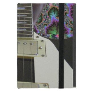 Snubbla det Psychedelic ljud för gitarrperspektiv iPad Mini Hud