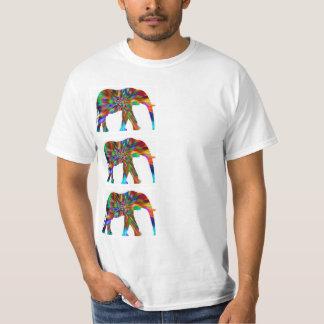 snubbla elefanten tee shirt