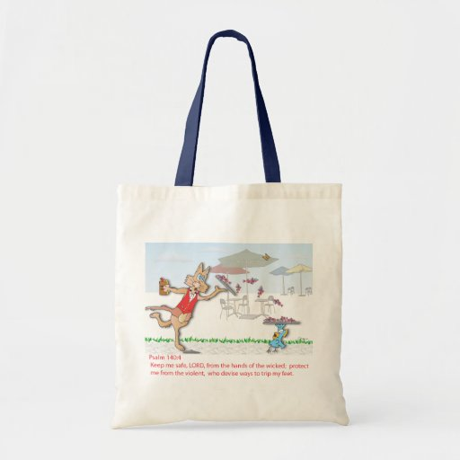 Snubblat Tote Bags