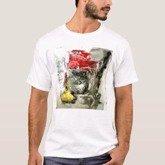 snurrande det t-shirt