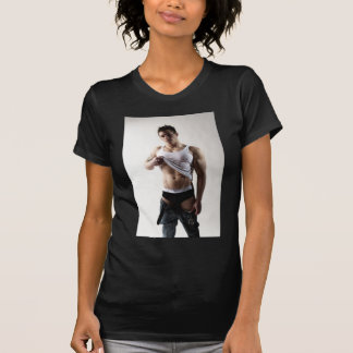 snygg man 41786a tee shirt
