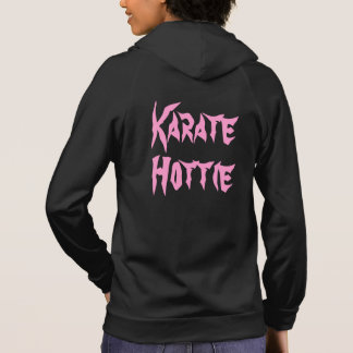 Snygging Karate Tee Shirt