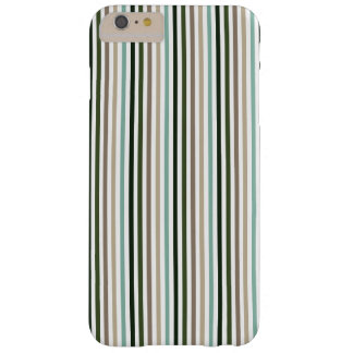 Snyggten görar randig iphone case barely there iPhone 6 plus skal