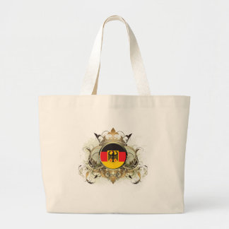 SnyggtTyskland Tote Bags