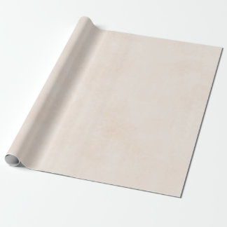 Snyltad kräm presentpapper