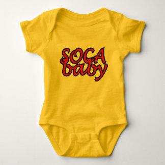 Soca Baby-T-Skjorta T Shirts