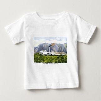 Socker mal, Hawaiin öar T Shirt