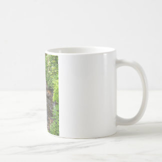 Soco nedgångar kaffemugg
