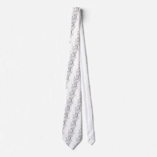 Socrates sparar en yrkesfelrättegång slips