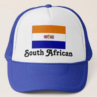 Södra - afrikan truckerkeps