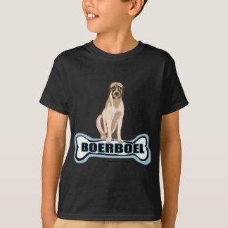 Södra - afrikansk Boerboel Mastiff T-shirt