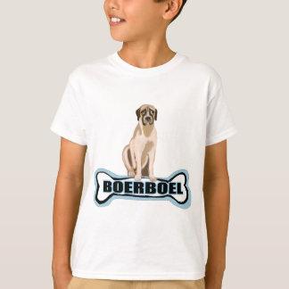 Södra - afrikansk Boerboel Mastiff Tshirts