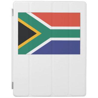 Södra - afrikansk flagga iPad skydd