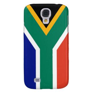 Södra - afrikansk pride! galaxy s4 fodral