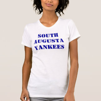Södra Augusta Yankees T-shirts