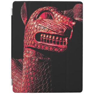 """""""Södra - för JTG-konst för afrikansk drake"""" fodral iPad Skydd"""