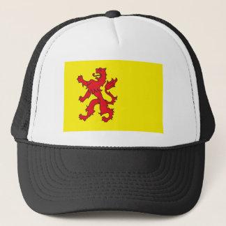 Södra Holland flaggahatt Keps