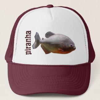 Södra Piranha - lag för amerikanfisksportar Keps