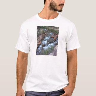 Södra ranch för fantom för kantgrand tee shirts