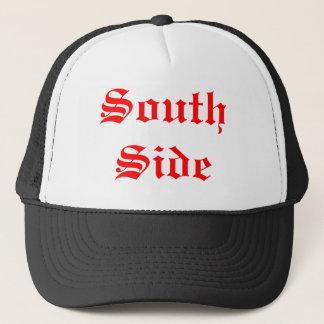 Södra sida truckerkeps