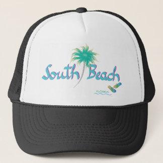 Södra strand, FL Keps