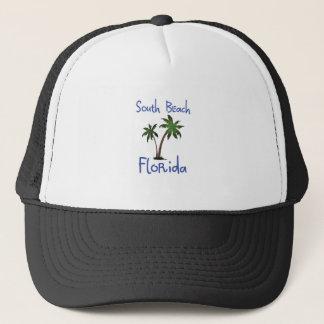 Södra strand Florida Keps