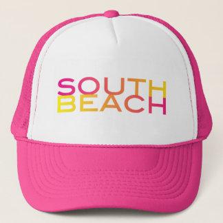 Södra strand truckerkeps