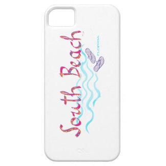 Södra strandMiami flinflip flops iPhone 5 Cover