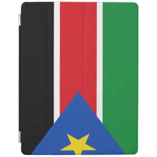 Södra Sudan flagga iPad Skydd