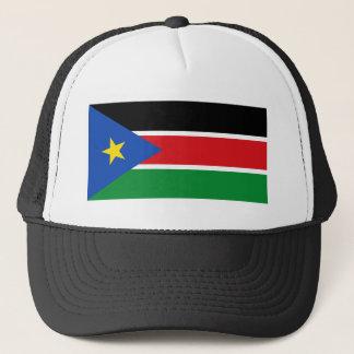 södra sudan keps