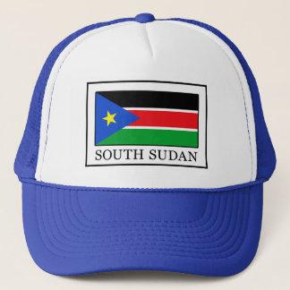 Södra Sudan Truckerkeps