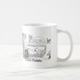 Soffapotatismugg Kaffemugg