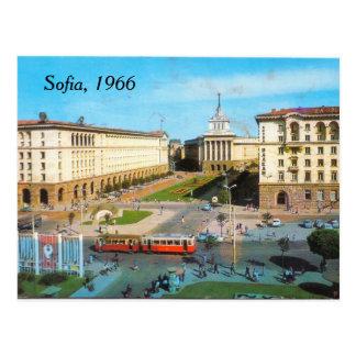 Sofia vintagevykort vykort