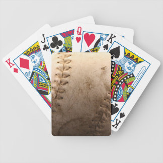Softball Spelkort